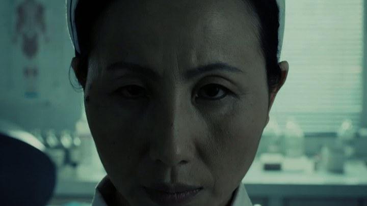 幽灵医院 预告片:终极版 (中文字幕)
