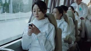 《你迟到的许多年》莫莉带队支援疫区 发信息给沐建峰 想你