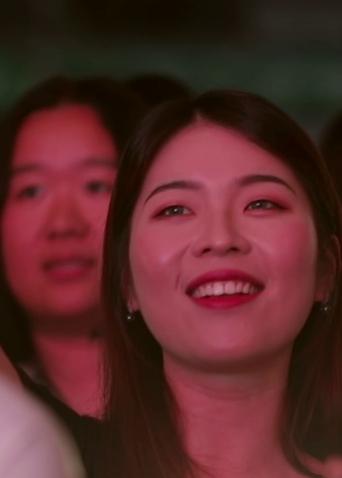 """《最好的我们》2019""""我们""""版MV 致每一个勇往直前的你"""
