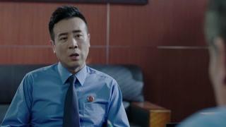 《决胜法庭》打捞尸体一点收获都没有 高剑只能再去找赵东
