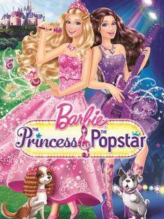 芭比娃娃之公主歌星积木加盟拼插图片