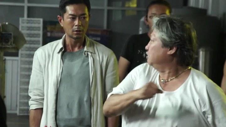 杀破狼·贪狼 花絮2:动作教父特辑 (中文字幕)