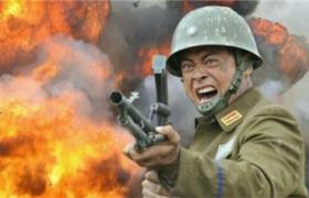 长沙保卫战-30:抗战英雄以一敌众英勇牺牲
