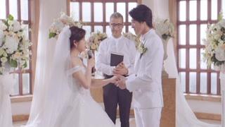 杜拉拉参加闺蜜婚礼 王伟孤单身影凄凄惨惨