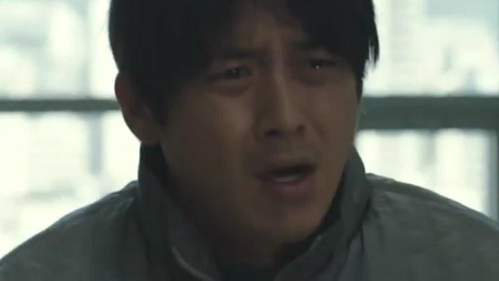回家的路 韩国预告片2