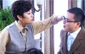 【铁核桃】第17集预告-女汉子动手护好友尊严