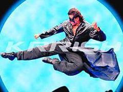 《克里斯3》将上映 看印度超人拯救世界