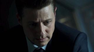 《哥谭镇 第四季》本杰明·麦肯锡新角色引无数少女打call
