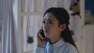 《加油吧实习生》宋暖接到男友电话 希望不要分手