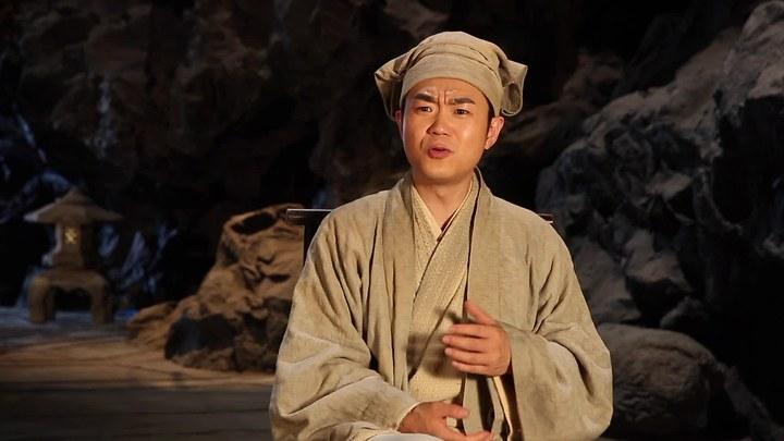 奇门遁甲 花絮2 (中文字幕)