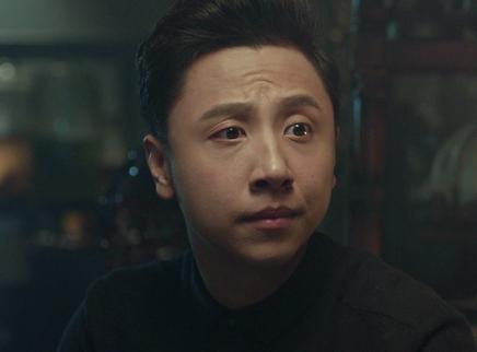 《日不落酒店》特辑 黄才伦张慧雯合谋喂养外太空来客