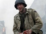 狙击手孤军作战瞬间被爆 枪林弹雨——《拯救大兵瑞恩》