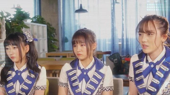 异星觉醒 其它花絮1:BEJ48特辑 (中文字幕)