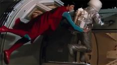 超人乱入地心引力