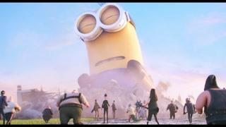 超巨大小黄人
