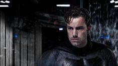 蝙蝠侠的暴力之声