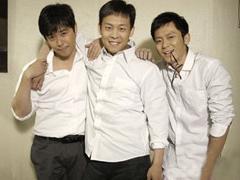 《北京爱情故事》电影版三兄弟难再聚