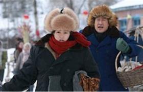 【我的二哥二嫂】第21集预告-于震雪夜送暖