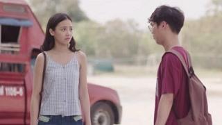 《泰版匆匆那年》林嘉茉告诉赵烨苏凯的事 有些事来不及说了