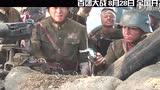 《百团大战》演员花絮 邓超演军人血性燃烧