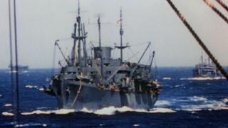 紧张的太平洋战场局势,日本海军似乎更占据先机!