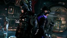 蝙蝠侠:阿卡姆骑士 预告片5