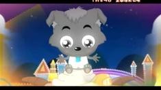 """喜羊羊与灰太狼之虎虎生威 电视宣传片""""小灰灰"""""""