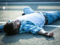 """《夏天十九岁的肖像》""""冒险""""特辑 黄子韬飙车下海"""