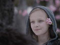 《猩球崛起3》新中文预告  失语小萝莉暗含身份玄机