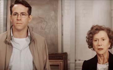 《金衣女人》中文预告 律师雷诺兹相助海伦·米伦