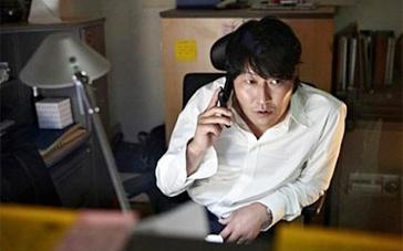 《辩护人》首曝预告 戏骨宋康昊演绎正义辩护律师