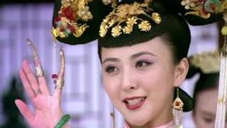 #多情江山 皇后为一个镯子就对小太监下狠手,皇上的做法太霸气