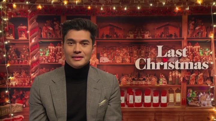 去年圣诞 电视版3 (中文字幕)