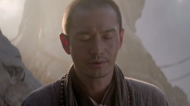 大唐玄奘 MV1:黄晓明版《般若波罗蜜多心经》 (中文字幕)