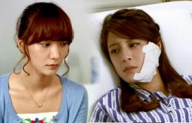 【转身说爱你】第26集预告-王珞丹割爱闺蜜崔始源心碎