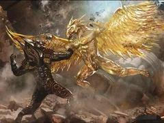 《神战:权力之眼》曝震撼视效花絮显好莱坞大片风范