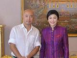 《泰囧》推动清迈旅游 泰国总理面谢徐峥