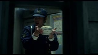 警察小哥哥点外卖结果迷妹送来超大份 惊呆了
