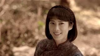 《游击英雄》王珂这造型美呆了,百年不遇的美女啊