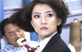 【我的抗战之铁血轻奇兵】第37集预告-女英雄英勇手刃敌人