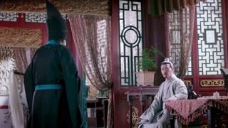 雷公公拿来假遗诏让贤王继位 你别劝了没用的