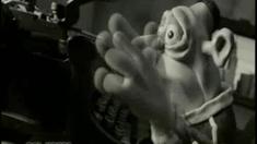 玛丽和马克思 片段之The Musical Typewriter