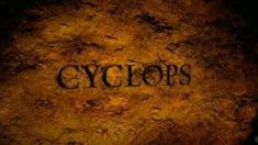 诸神之怒 制作特辑之Cyclops