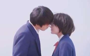 《向阳处的她》主题曲MV 呈现男女主角青涩往事