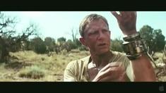牛仔和外星人 角色特辑之丹尼尔·克雷格