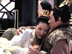 巾帼大将军-28:江若琳遭偷袭女儿身暴露?