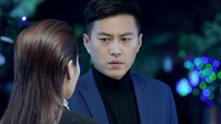 《我们的爱》靳东眼里全是戏,我要是妹子也挡不住他