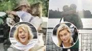 贾斯汀比伯与海莉鲍德温恋情坐实 两人街头火热接吻