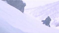 失落的大陆 病毒视频之Man vs. Wild