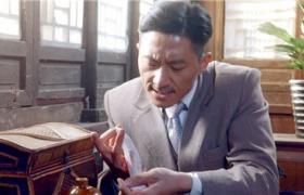 【左手劈刀】第36集预告-硬汉遭受断指之痛